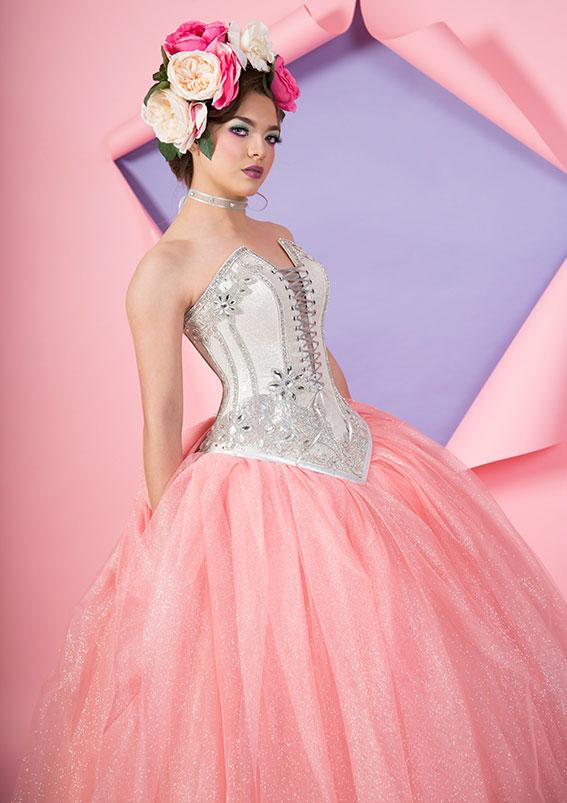 Valery Vestidos De Xv Años